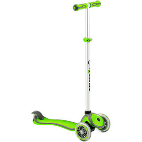 Globber Evo Comfort 5in1 Trottinette Enfant, green